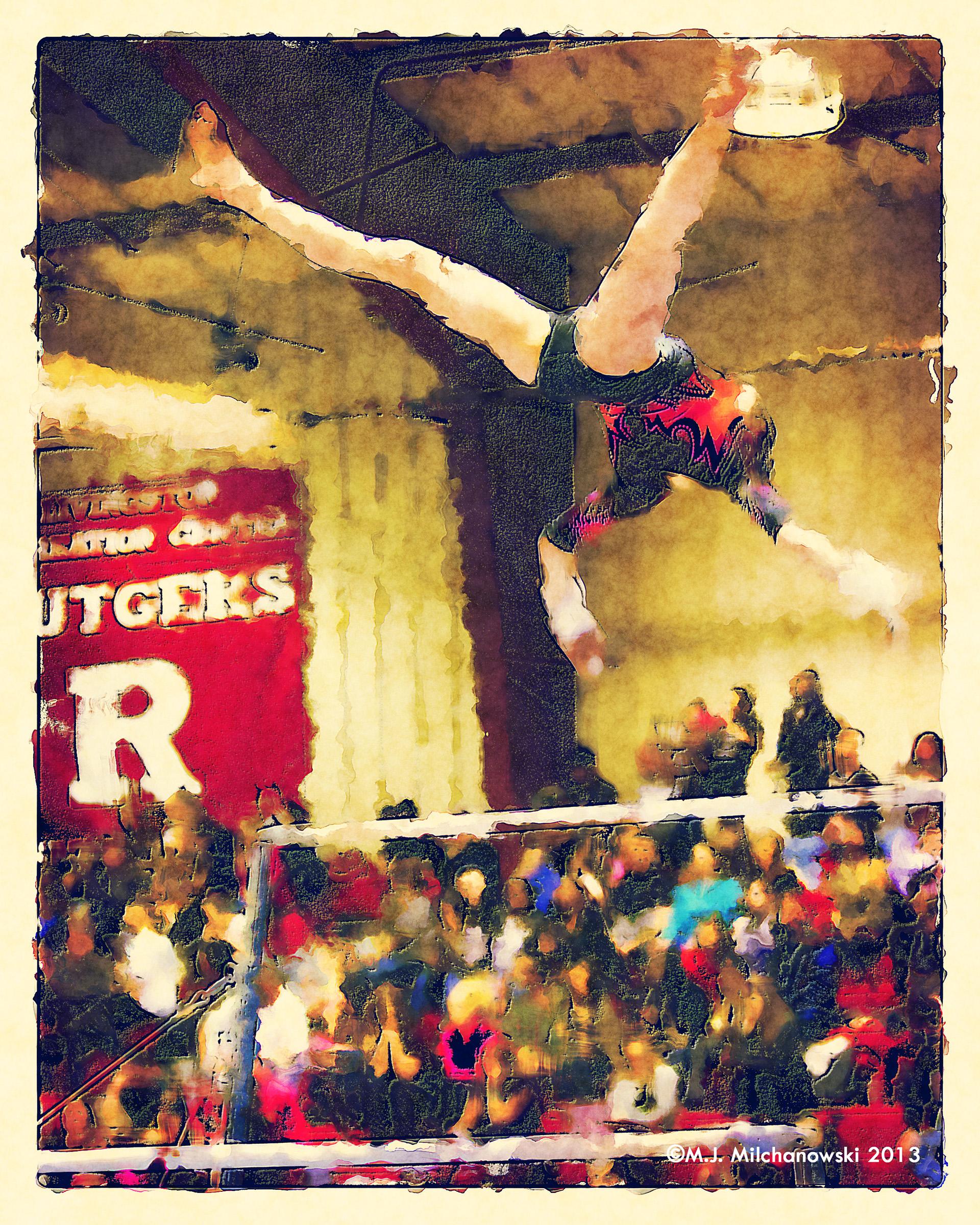 level 7 state gymnastics meet ny rangers