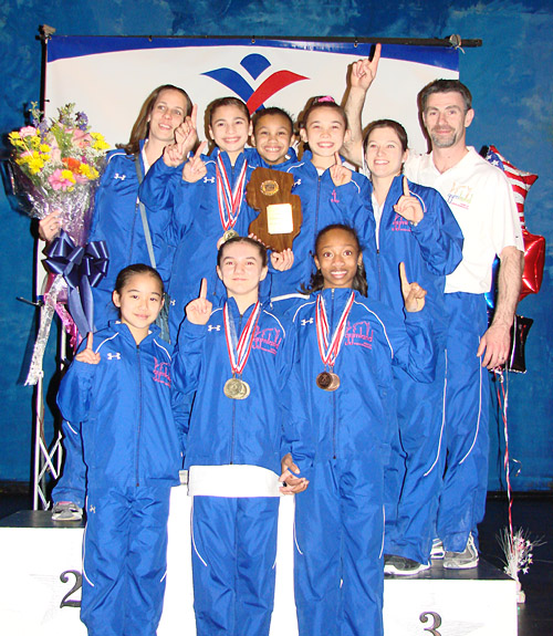 pa level 8 state gymnastics meet results