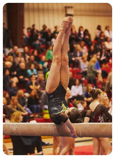 USA Gymnastics Level 9 State Championships